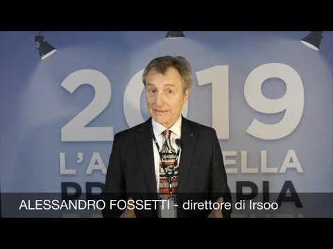 Embedded thumbnail for Fossetti:sulle progressive una formazione continua e itinerante